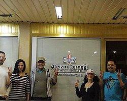 Türkiye'nin İlk 'Ateizm Derneği' Kuruldu