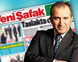 Merkez Bankası'na Yeni Şafak'tan Atama