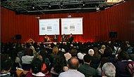 Bürotime Ekodesign 2014 Konferansı'ndaydı