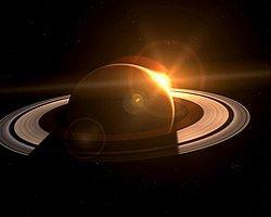 Satürn'ün Nurtopu Gibi Bir Uydusu Daha Oldu