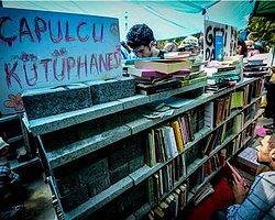 Pazar Günü Gezi Parkı'nda Şenlik Var