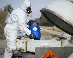 'Suriye'de Kimyasal Saldırı' İddiası