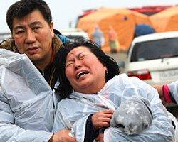 Güney Kore'de Gemi Faciası: Umutlar Azalıyor