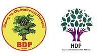BDP Milletvekilleri, HDP'ye Katılacak