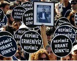 Hrant Dink Davasında 'Yargıtay Kararı' Krizi! 'Dosyalar Ayrılabilir!'