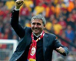 Efsaneden Galatasaray Sinyali