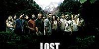 Lost'u Özleyenlere Özel Test: Hangi Lost Karakterisin?