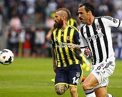 Fenerbahçe Şampiyonluk Turunu Haftaya Bıraktı