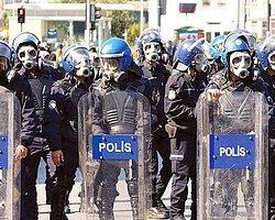 'Paralel Polisler' 1 Mayıs'da Taksim'i Açacakmış...