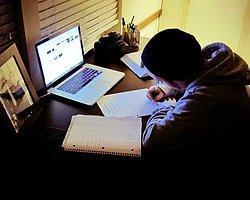 Stres Sayesinde Öğrenme Kolaylaşıyor