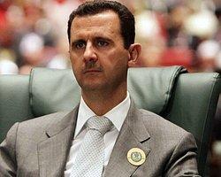 Suriye 3 Haziran'da Cumhurbaşkanı'nı Seçecek