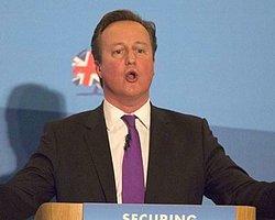 David Cameron: İngiltere Bir Hristiyan Ülkesidir