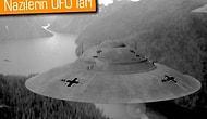 Nazilerin Terk Edilmiş UFO İniş Pistleri