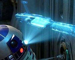 Microsoft Hologram Teknolojisi Üzerinde Çalışıyor
