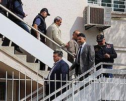 Yasa Dışı Dinleme Soruşturması Kapsamında Kamu Davası Açıldı