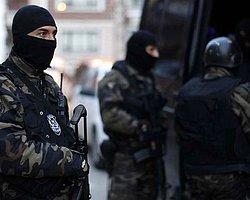 DHKP-C'ye Operasyon: 12 Gözaltı