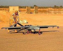 Drone'larla Şehre Yeniden Bakın