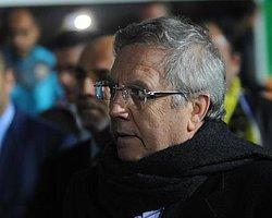 Fenerbahçe'den Aziz Yıldırım Açıklaması
