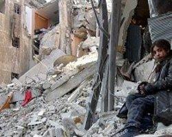 Yermuk'ta Açlıktan Ölenlerin Sayısı Artıyor