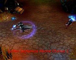League Of Legends A Yeni Karakter