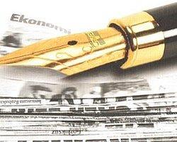 Ekonomi Basınının 'Altın Kalem'leri Belli Oldu! İşte Ödül Kazanan İsimler!