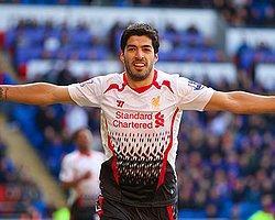 Madrid'den Suarez'e Çılgın Teklif!