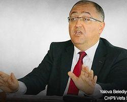 Ysk'nın İptal Ettiği Yalova Seçimini Kazanan Salman: Aym'ye Gitmeyeceğim