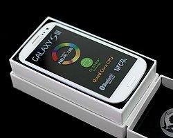 Galaxy S3 Kitkat Güncellemesi Almayacak Mı?