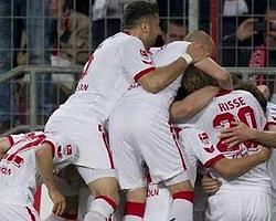 Köln Yeniden Bundesliga'da!