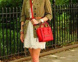 Postacı Çanta Modası