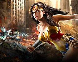 Wonder Woman sorunsalı