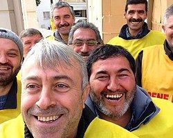 Punto İşçilerinin Hukuk Zaferi