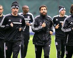 Beşiktaş'ta Eksik Futbolcu Rekoru!