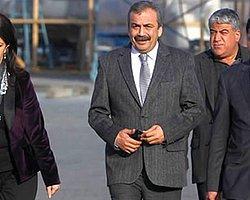 BDP'lilere İmralı vizesi çıktı