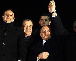 4 Eski Bakanın Yolsuzluk Fezlekeleri Yeniden Meclis'te