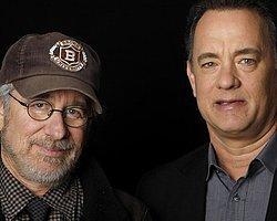 Steven Spielberg İle Tom Hanks Yeniden Bir Araya Geliyor