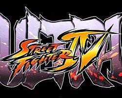Ultra Street Fighter Iv'den Yeni Bir Video