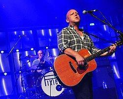 Pixies, İstanbul'a Geliyor!