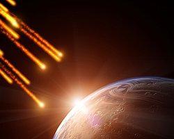 13 Yılda 26 Meteor Patlaması Yaşandı
