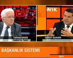 Tarhan Erdem: 'Türkiye Felakete Gidiyor'