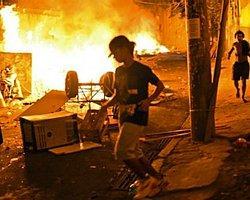 Rio'da Ölen Genç İçin Eylem