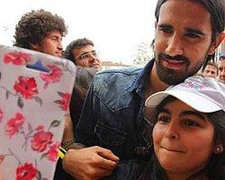 Fenerbahçeli Futbolcularla 23 Nisan 'Selfie'si...