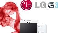 LG G3′ün Arayüzü Sızmaya Devam Ediyor!