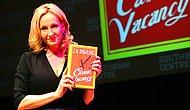 J.K. Rowling'in 'The Casual Vacancy'si Televizyon Ekranlarında