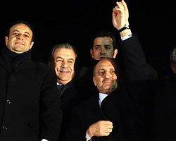 AK Parti'den 4 Bakan İçin Yeni Önerge