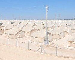 Türkiye'deki Suriyeliler İçin 2.5 Milyar Dolar Harcandı