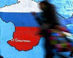 Altı Ülkeden Rusya'ya Yaptırım Kararı