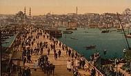 Resimlerle Osmanlı Dönemi İstanbul'unda Hayat