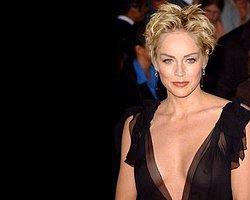 'Sharon Stone Hastaneye Kaldırıldı' İddiası