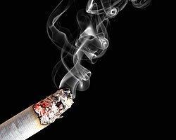 Her 10 Kalp ve Damar Hastalığından Birinin Nedeni Sigara